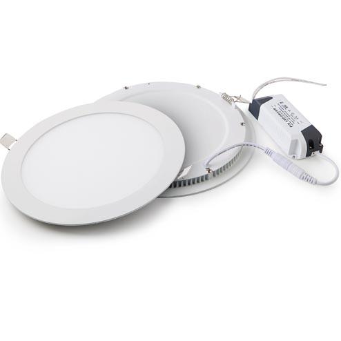 Downlight 15W ultrafino