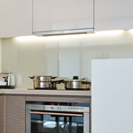Leds for kitchens